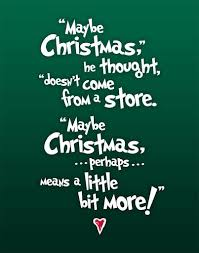Inspirational Christmas Quotes Fascinating 48 Best Christmas Quotes And Wishes With Pictures To Share With Family
