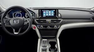 New 2018 Honda Accord Paint Colors, Interior Model, Detail ...