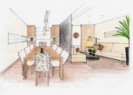 Interior Design Course - Undergraduate 4 Years Degree Programme STEP