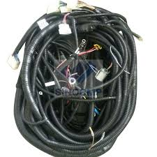 daewoo wire harness wiring diagram go sl55 vp complete wiring harness for daewoo solar 55v plus excavator daewoo wire harness