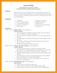 Restaurant Duties Resume Hostess Job Description Team Lead Resume ...