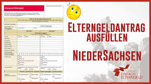 Check spelling or type a new query. Elterngeldantrag Niedersachsen Antrag 2021 Download