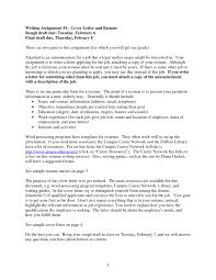 Create A Cover Letter For A Resume How To Do A Cover Letter For Resume Make On Microsoft Word 100 16
