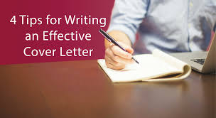 how to write a professional letter 4 tips to writing a professional cover letter granite state