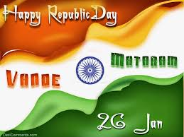 New Heart Touching 26 Jan Happy Republic Day Message 2015 Sms Quotes