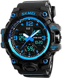 Men's Watches Sports Outdoor Waterproof Military ... - Amazon.com