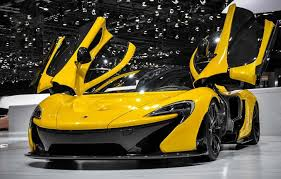 new car releases south africa 2013The McLaren P1 Lands In South Africa  Carscoza