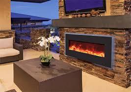 electric fireplace wall insert vibrant idea electric fireplace units fireplaces inserts heating wall entertainment media housing electric fireplace