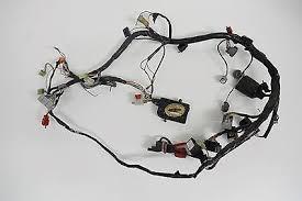2001 honda cbr900 cbr 900 cbr900rr rr fireblade fuel injector 2000 honda cbr 900rr fireblade main wiring harness loom