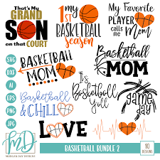 Basketball Svg Designs Basketball Svg Bundle 2