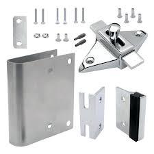 Bathroom Stall Hardware Custom Bathroom Stall Door Hinges Architecture Home Design
