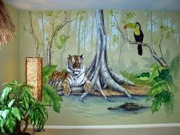 Mural Wall Paint Ideas