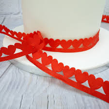 Anniversary Ribbon Anniversary Ribbons