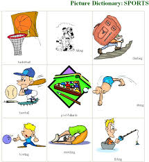 Vocabulary - ESL Resources - Links - Activities