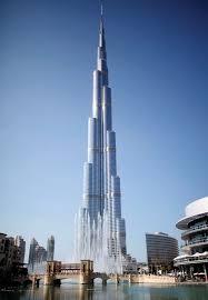 Who Designed The Burj Khalifa Dubai The Worlds Tallest Building Burj Khalifa Dubai Burj