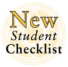 New Student Link