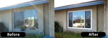 window replacement before and after. Plain Before BeforeandafterwindowreplacementinSoquel To Window Replacement Before And After