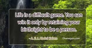 APJ Abdul Kalam Quotes APJ Abdul Kalam Thoughts Enchanting My Lifeline Became My Deadline Quptes