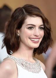 short hairstyles for fine hair and oval face photo 1