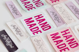 Diy Clothing Label 4 Ways To Make Your Own Clothing Labels With Hpx360 See