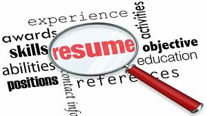 Writing Resume Fascinating Penn State Shenango Teaches 'Blockbuster' Resume Writing Business