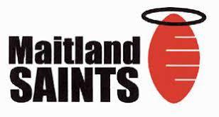 Image result for maitland saints afl