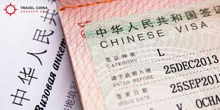 Guide For Visa 2018 Comprehensive Chinese China The 1IxxR4