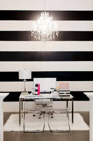 black white home office inspiration. 15+ Awesome Black And White Home Decor Ideas. Creates Such A Classy Look! Office Inspiration