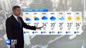10 News Brisbane - Weather & Closer 9 ...