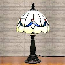 free stained glass night light patterns decoration lights gallery nightlight