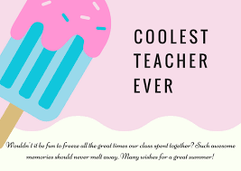 teacher thank you cards free printables