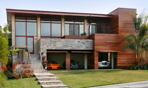 ... Astounding Home Exterior Design Using Contemporary House Siding Design  : Creative Ideas For Home Architecture Decoration ...