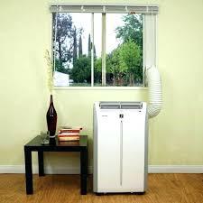 sliding door air conditioner portable ac sliding glass door kit the sharp air conditioner under window sliding door air conditioner portable