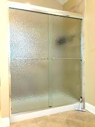glass block shower enclosures glass shower walls tinted glass shower enclosures frosted shower doors shown is