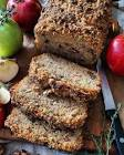 apple cheddar walnut bread