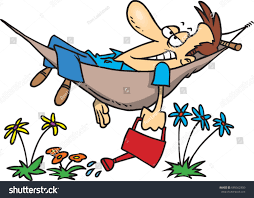 Image result for cartoon hammock pictures No royalty