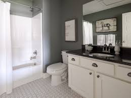 Boys Bathroom Design