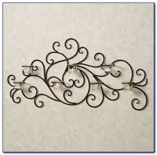 Small Picture Wrought Iron Wall Decor India Decorating Home Decorating Ideas