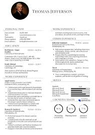 Resume Examples By Real People Student Pre Law Kickresume Samples