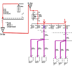 wiring diagrams cadillac srx wiring wiring diagrams online
