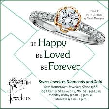 Finelli Designs Jewelry Swan Jewelers Diamonds Gold Swanjewelers Twitter