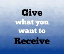 Image result for I want to give to others
