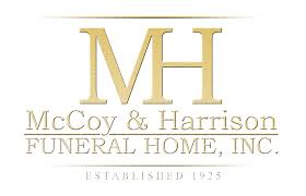 James Perry | McCoy & Harrison Funeral Home