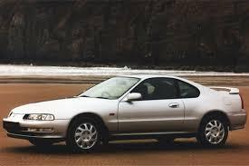 Honda Prelude 1992 - Car Review | Honest John