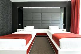 Romantic red master bedroom ideas Walls Red Egutschein Red And Black Bedrooms Catchy Romantic Red And Black Bedrooms With