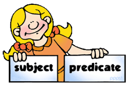 powerpoint presentations about subjects predicates for kids  subjects predicates