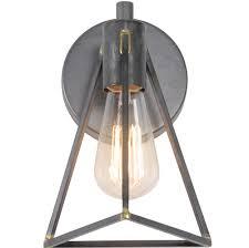 metallic pendant lighting design discoveries. Trini 1-Light Bath Sconce Metallic Pendant Lighting Design Discoveries