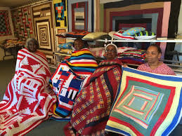 Gee's Bend 2014 - The Sewing Machine Project & The ladies with their quilts Adamdwight.com