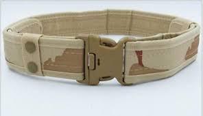 Army Style Combat <b>Belts Quick</b> Release Tactical <b>Belt</b> Fashion <b>Men</b> ...