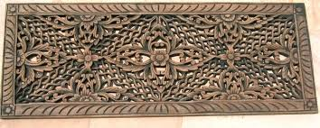 carved wood panels carved wood panels 1 x 3 teak panel for carved wooden wall